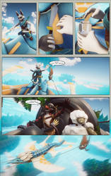 [Tales of Anima] Page 14: Fetching the Thetch 2