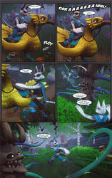 [Tales of Anima] Page 19: Treevil Trouble