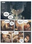 Fabulas of Aram page 1