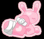 Caring Bun*+:..