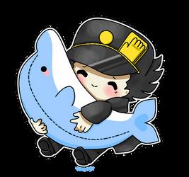 [FA] Hug!*+:..