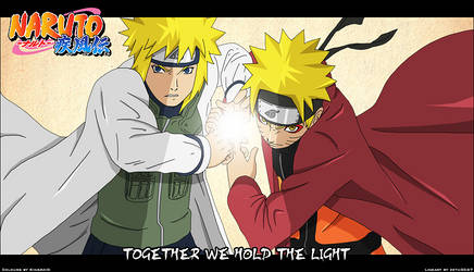 Together We Hold The Light