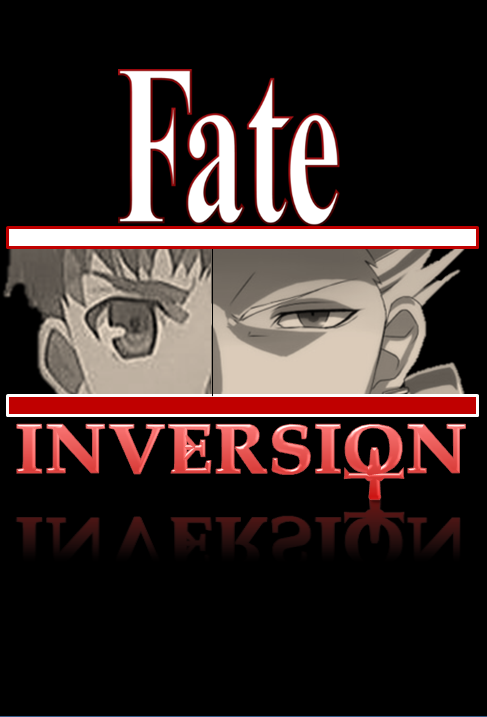 fate/INVERSION cover by BloodofCerberus