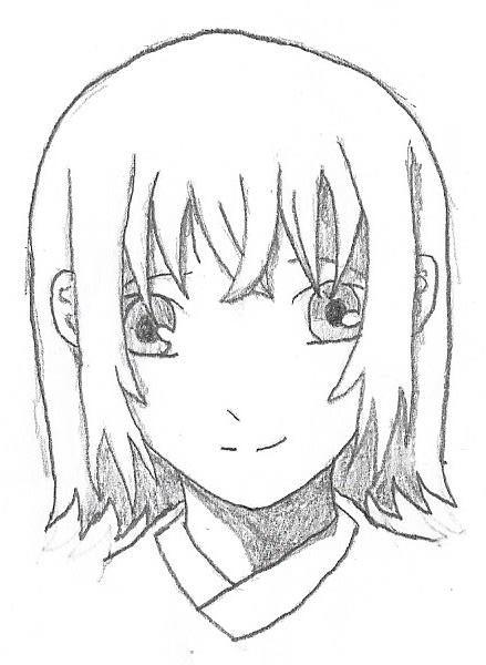 Yachiru by BloodofCerberus