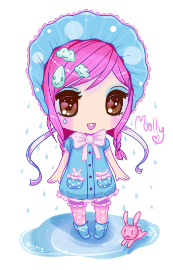 Molly by Oh-My-Stars