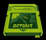 #Octobit Day 1 - Gameboy