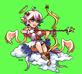 Cupid by Oh-My-Stars