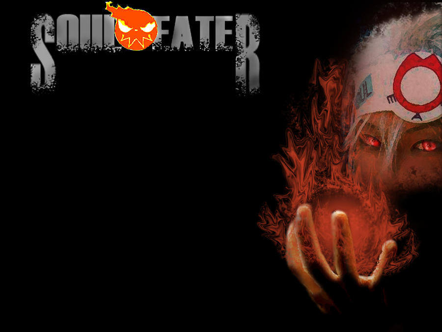 Soul Eater Movie Wallpaper By Notason89