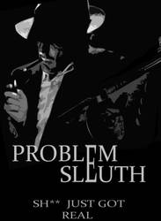 Problem Sleuth movie poster