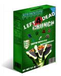 Left 4 Dead Crunch Cereal