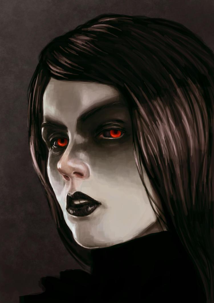 Raven by eev11