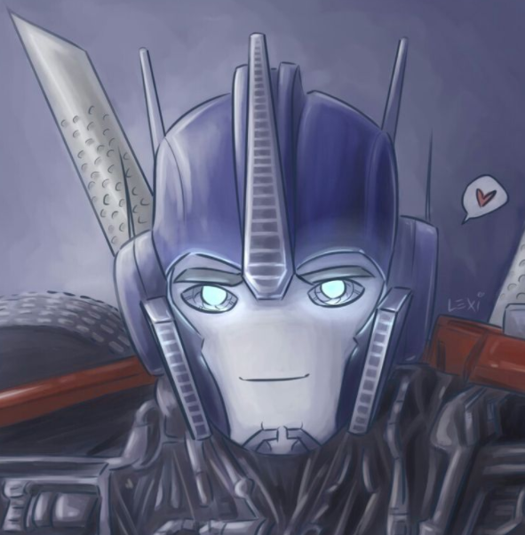 All my faut (OptimusPrime x Human!Reader) {Pt 1} by