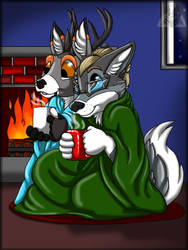 Holiday 2018 - Warm and Cozy
