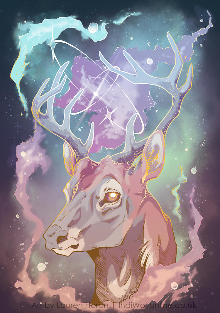 Astral by IndiWolfOnline