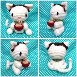Noodle Cat