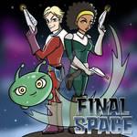 Finalspace