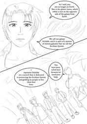 20 Galaxies: Legend in the Sky Page 146