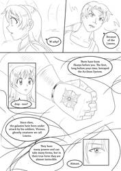 20 Galaxies: Legend in the Sky Page 150