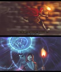[Spoiler] Shadowgate Screens Set 8