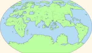 Oronce Fine 1531 K7a base map