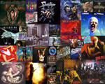 METAL OF THE 80'S 2