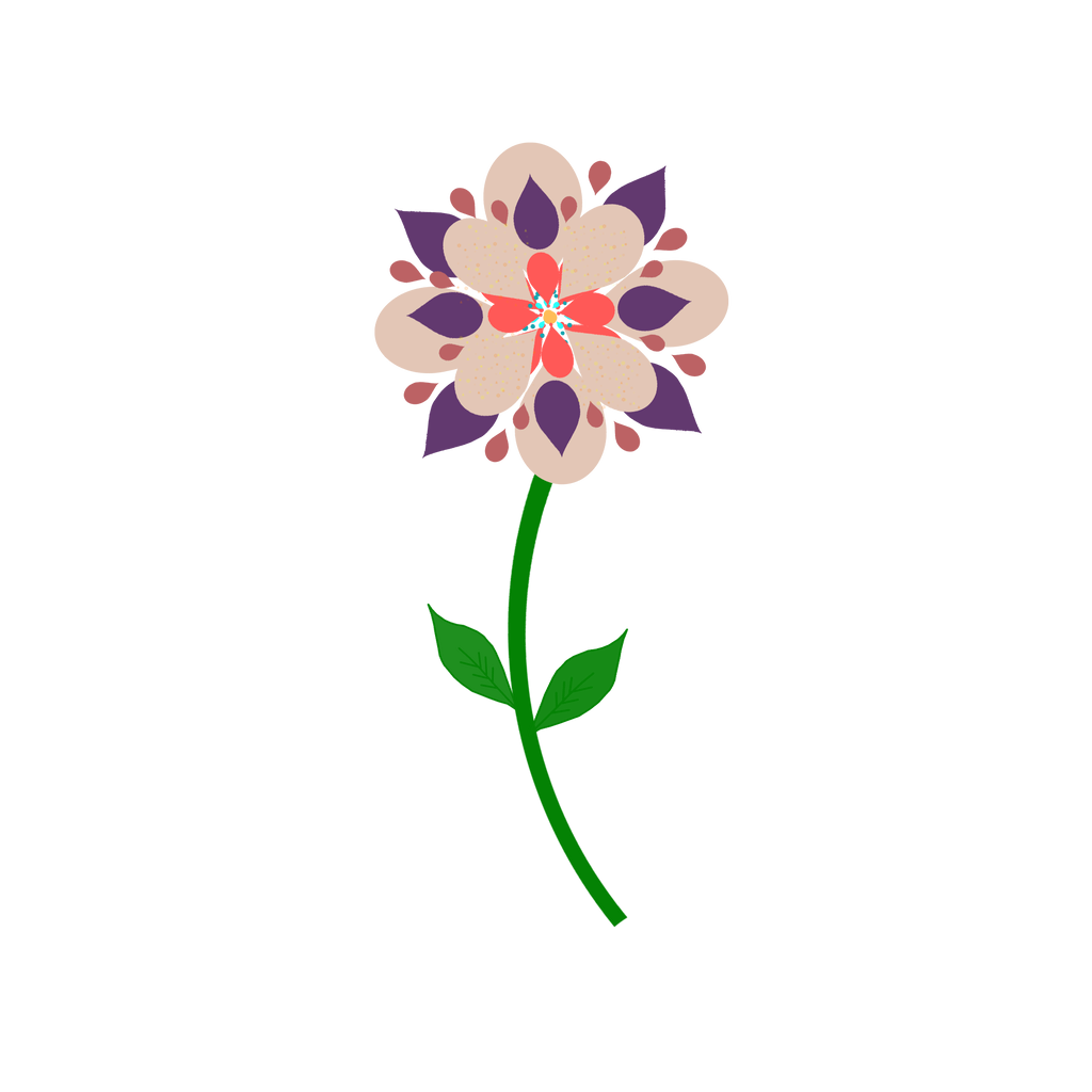 Free Cartoon Flowers Images, Download Free Clip Art, Free Clip Art on  Clipart Library