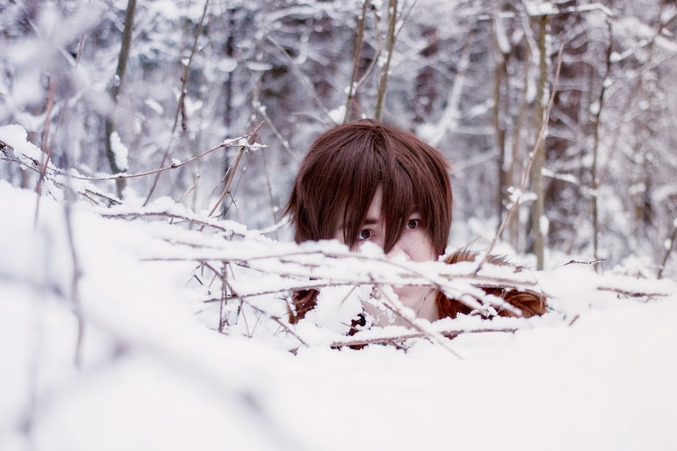 HTTYD: White winter by Kraidxkade