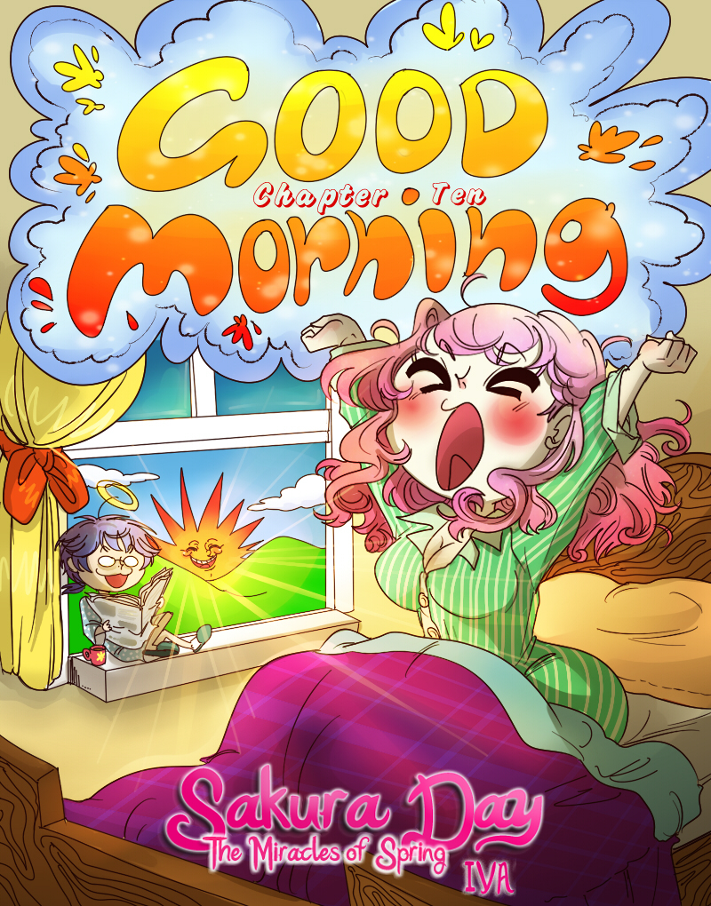 10-0 Good Morning