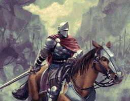 Knight Rider by shurita