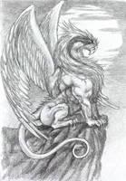 Guardian Griffin