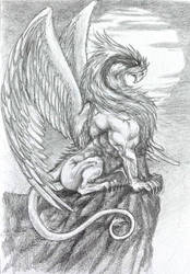Guardian Griffin