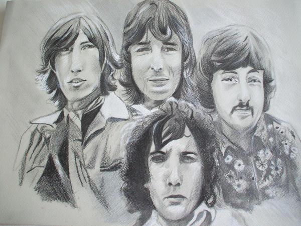Pink Floyd 2 by lilie1111