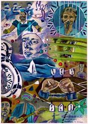 Dire Straits Tribute by ZuzanaGyarfasova