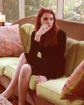 Fancy Classy Color: Elle