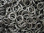 35 - steel rings