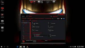 IronMan On Win10\8.1\7 by hs1987