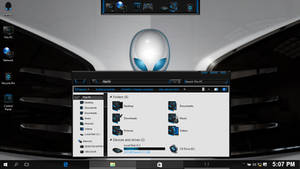 Alienware HQ On Win10/8.1/7 by hs1987