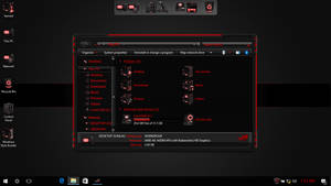 ASUS On Win10