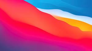 macOS Big Sur Wallpaper