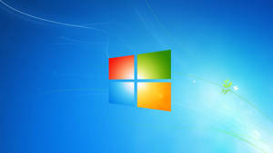 Windows 7 Modern wallpaper