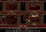 God Of War Permium Theme for Windows 10