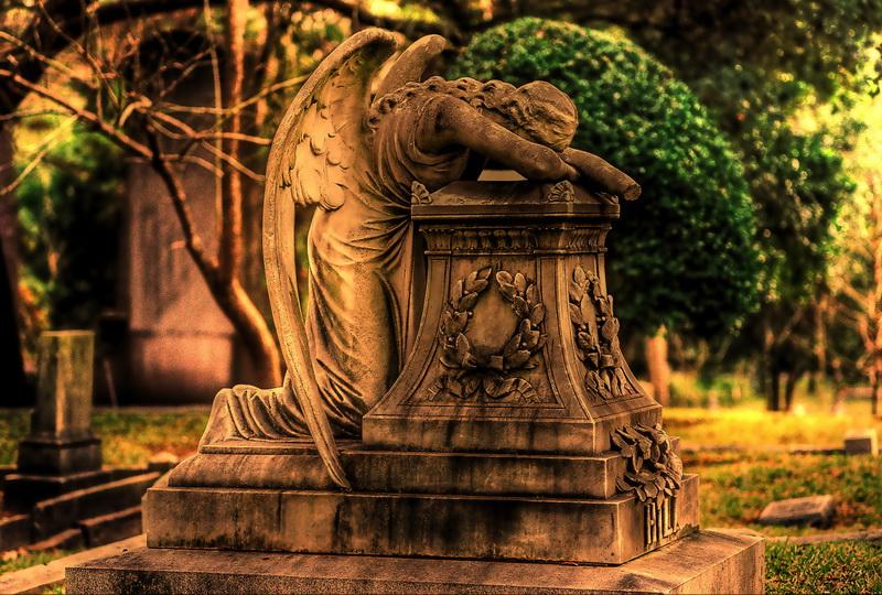 Angel by KEI841