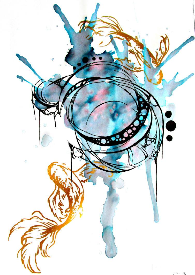 Life Inside A Bubble by J-Jinx-Ann
