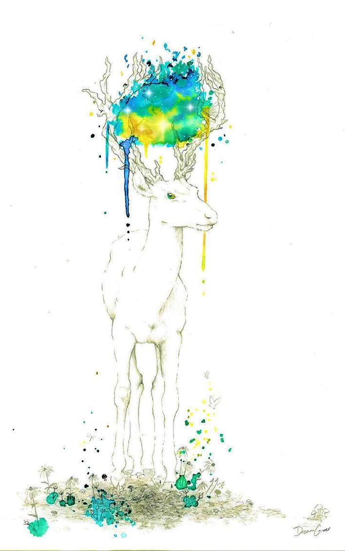 Dream Catcher by J-Jinx-Ann