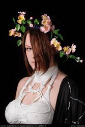 Asuka Kazama I by Corvus5