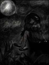 Alone Again, Naturally by shiba