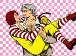 McDonald and Sanders