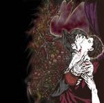 Dracula and Harker