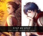 Step by Step Pack by chantilin