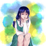 Akane by chantilin